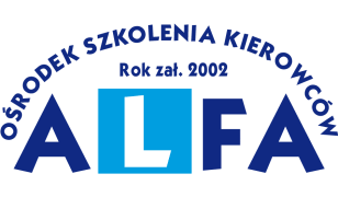Ośrodek Szkolenia Kierowców ALFA Mysłowice